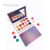 DIY Magnetic Wholesale Empty 26mm 36mm Single OEM Matte Make Up Eyeshadow Container Case Box Palette