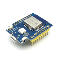 Goouuu-S1 ESP8266 wifi Internet of Things development board module is compatible for NodeMcu Beyond the MINI D1 ESP-12F