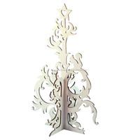 barato mini adornos de artesana de madera rbol de chirstmas madera rbol de navidad