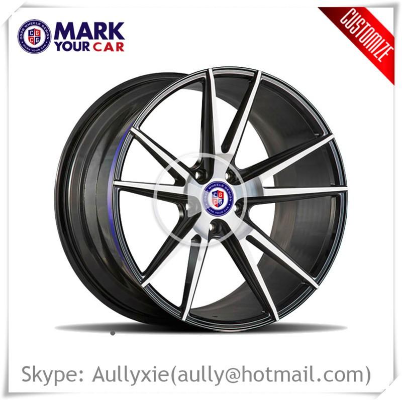 Hot Selling Car Wheels Aluminum Rims,Professional Producing ...