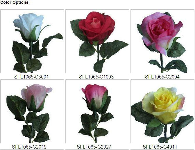 33 Cm Rosas De Coloreseterna Rosasrosas De Color Buy Rosas De