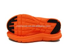 EVA INJECTION SOLE MOLD OUTSOLE RAW MATERIAL BY SHOES MOLD MANUFACTURER