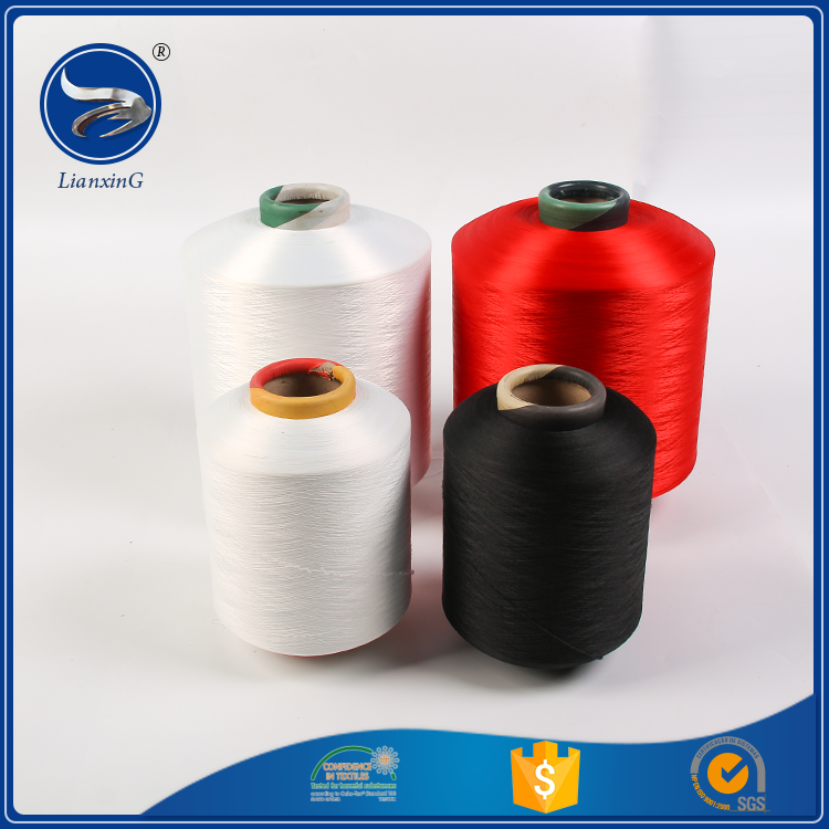 SCY black and white hosiery cotton open end yarn for weaving sell