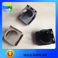 China supplier plastic folded cup holder for car folding cup drink holder