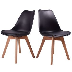 Cheap Modern Dining Chairs For The Living Room Restaurant Furniture Modern Tulip Side Chairs