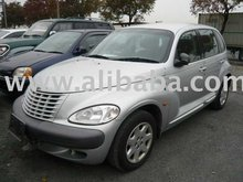 Chrysler Pt Cruiser Classic Used Car