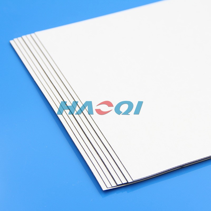 high performance thin rubber sheet neodymium flexible magnet