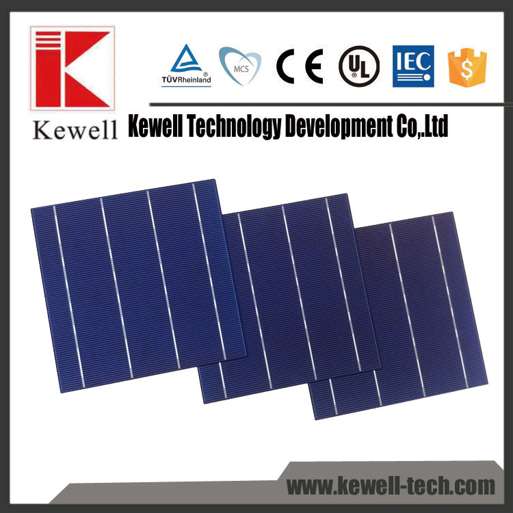 Green Energy polycrystalline solar cells for Photovoltaic panel