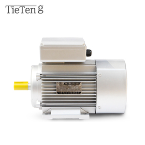 professional factory IE3 durable single phase ac vibrator best water pump motor