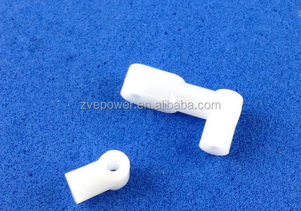 motor plastic shaft sleeve bushings generator motor connect bracket