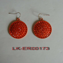 2012 hot selling ladies earrings designs picture