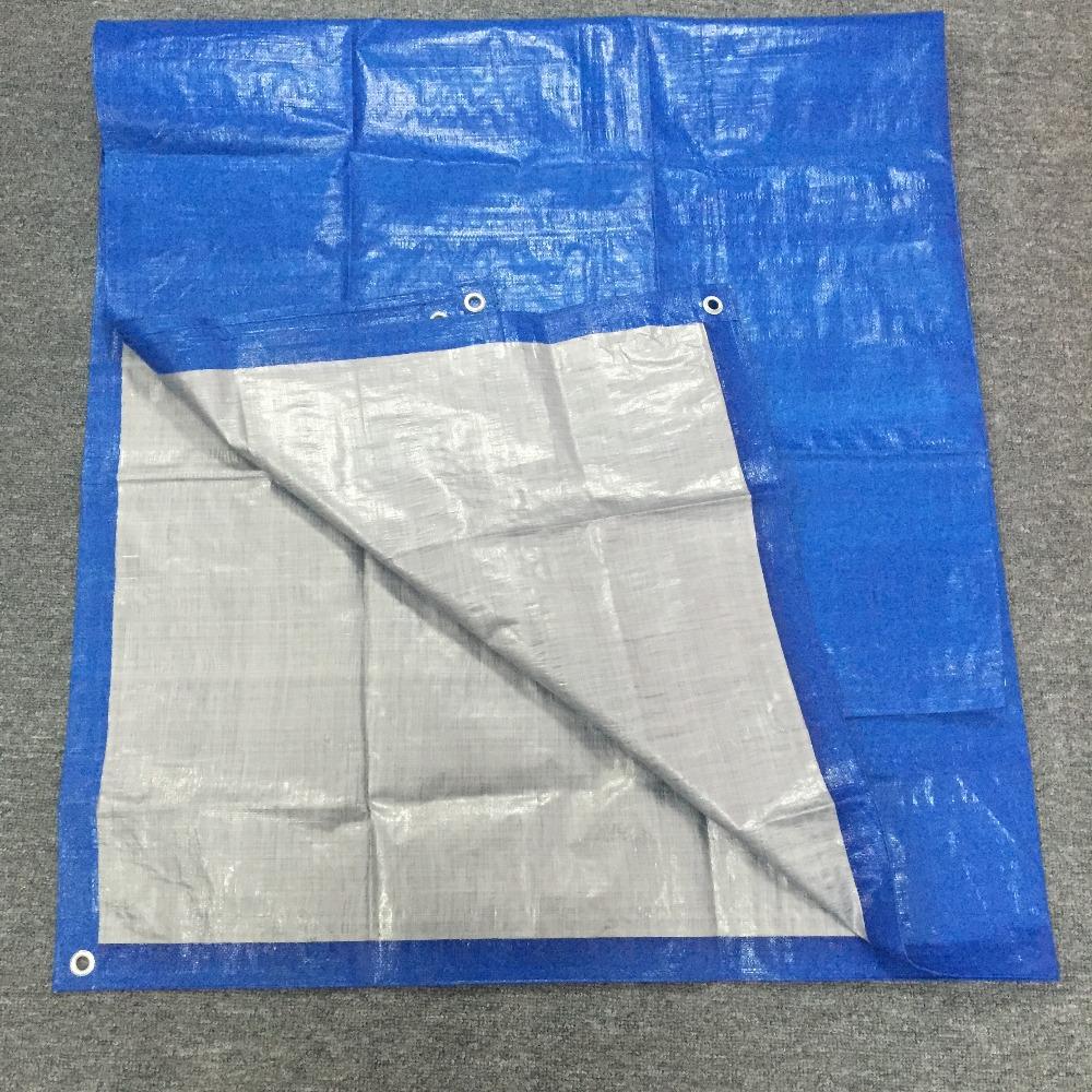 Pe Tarpaulin Tent Material Waterproof Outdoor Plastic