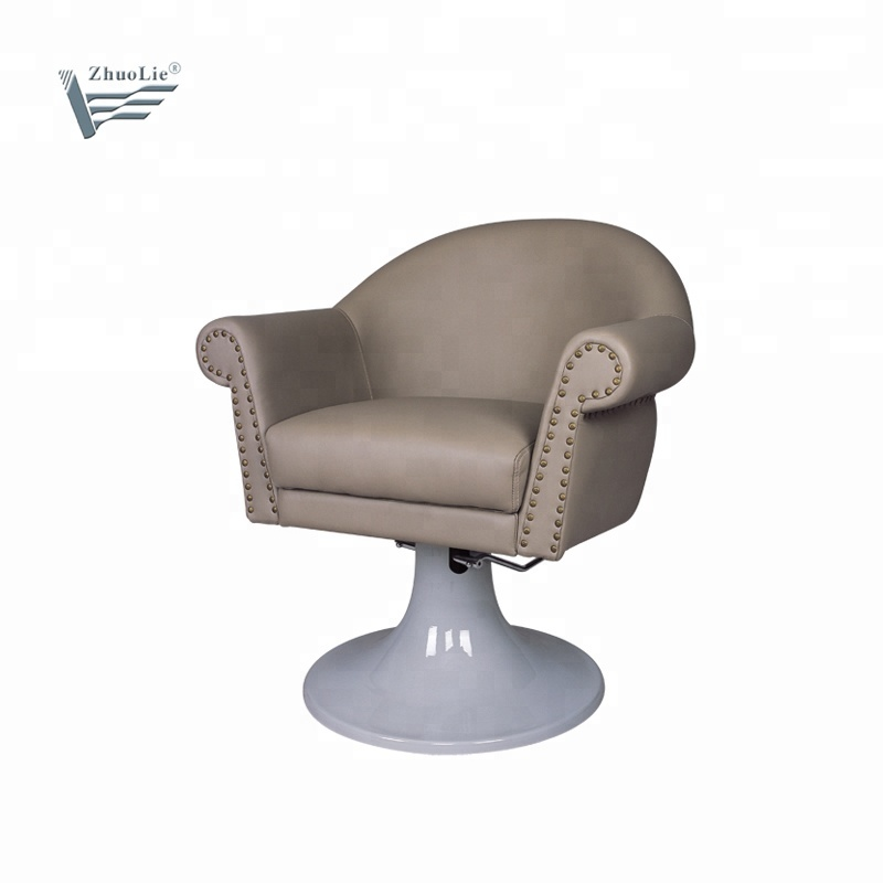 soft hair styling chair haircut for salon furniture China