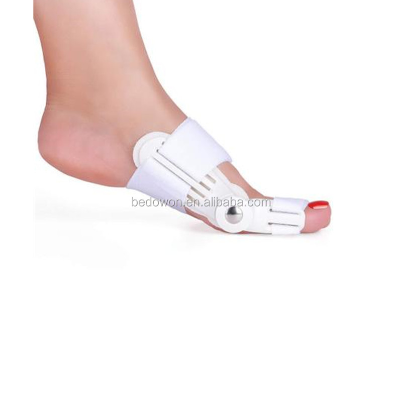 2019  Hot Sale Bunion Device Hallux Valgus Pro orthopedic Foot Pain Relief Braces Toe Correction Feet Care Corrector
