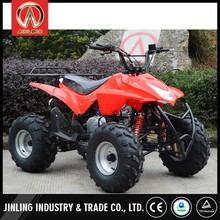 Professional quad bike 110cc for sale CE approved