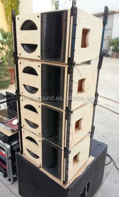 Vr10 Single 10 Inch Line Array,Mini Powered,Pa Speakers,Active ...