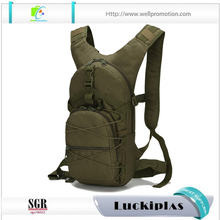Outdoor hiking camping hydration bicycle water bag backpack