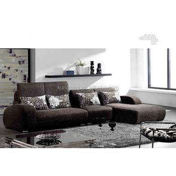 Hoekbank Chaise Lounge.Divan Woonkamer Meubels Nieuwe 3 Zits Hoekbank Set Met Chaise Lounge