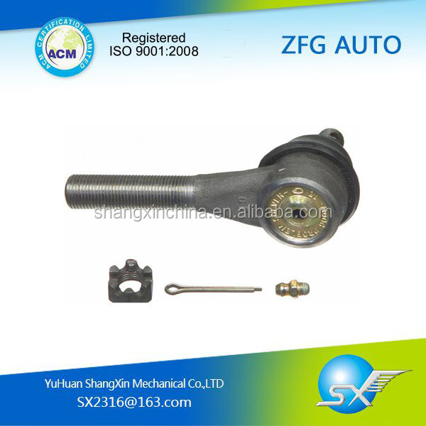 2W7Z3A130A Lincoln Town Car Auto Part Suppliers Front Axle Outer Tie Rod Ends Online