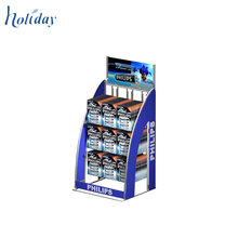 Supermarkets are Selling New Designs Battery Display Stand,Ups Battery Display Rack