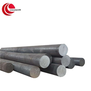 China Manufacturer 12L14 Hot Rolled Free Cutting Steel Round Bar