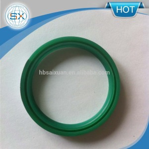JA Type PU Dust Wiper/mechanical dust Wiper rod seal