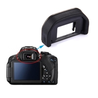 Dropshipping wholesale price Rubber Eyecup DK-21 for Nikon D100 / D200 / D90 / D80 / D70S / D70 / D60 / D50 / D40