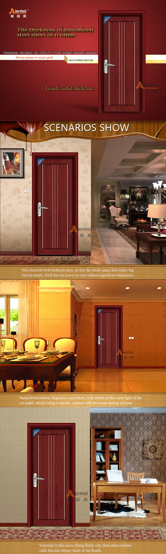 home design durable pvc interior simple bedroom door designs buy home design durable pvc interior simple bedroom door designs