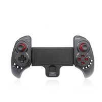 Ipega PG-9023 Extendable Wireless Bluetooth Game Controller Telescopic Gamepad Joystick for Android / iSO iphone / ipad / PC