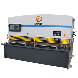 QC12Y 8X2500 metal sheet shearing machine price with CE certificate