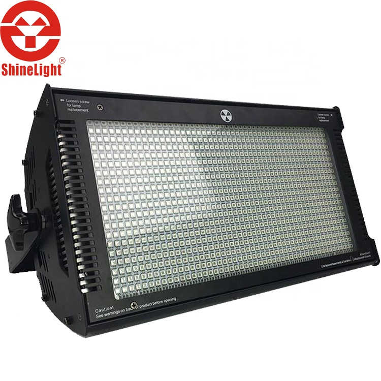 Back To Search Resultslights & Lighting China Supplier Storm 1000w Rgb Led Strobe/ Wash Special Buy