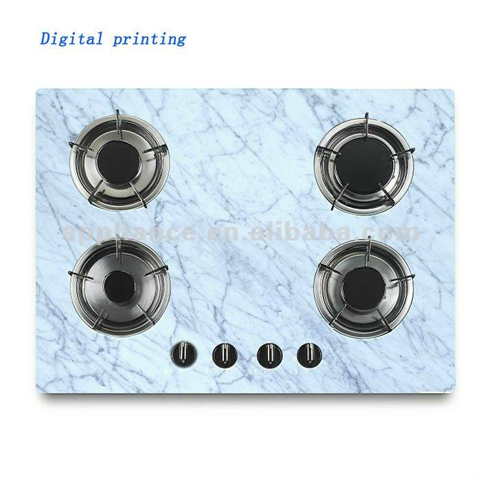 4 Burners Table Top Gas Cooker 4 Burners Table Top Gas Cooker