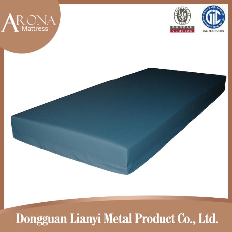 China Rollable Foam Mattress China Rollable Foam Mattress
