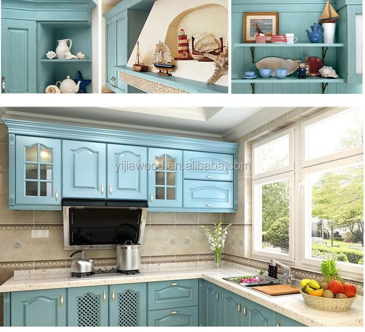 Muebles de cocina, cocina armarios/Italiana Moderna cocina de diseño ...
