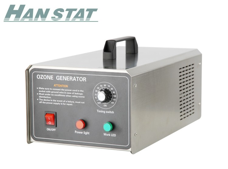 Medical Ozone Generator 3 5 10 G H Portable Ozone Water