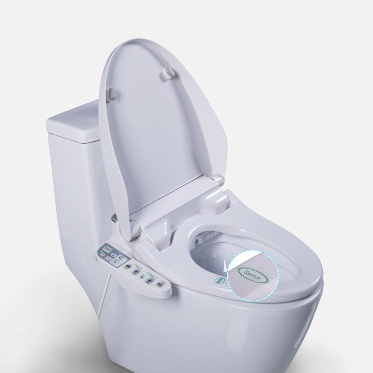 Bidet climatizada asiento de inodoro inteligente asientos - Inodoro bidet integrado precios ...