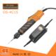 OS-4C15 800 clutuch type AC220V adjustable r.p.m and torque mini electric screwdriver industrial machinery equipment
