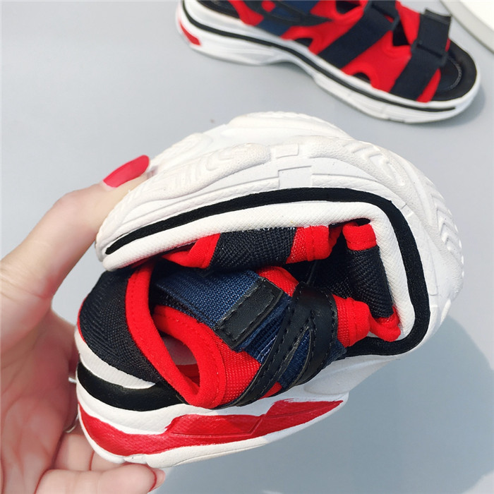 Ladies Women Shoes Sport Sandals Strap Platform Creepers Summer Casual Shoes