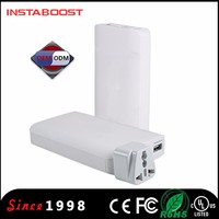 85W AC output Smartest Portable Power bank Equipment For Your Essential Devices