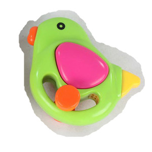 A bell birds baby toys sound toy