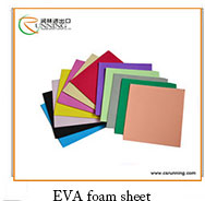 297*210mm Colored Corrugated Cardboard