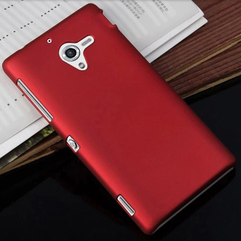 competitive price e2d52 9d30e 2014 New Mobile Phone bag Hard Matte Case, Rubber Hard Back Cover Case For  Sony Xperia ZL L35H Cover Case