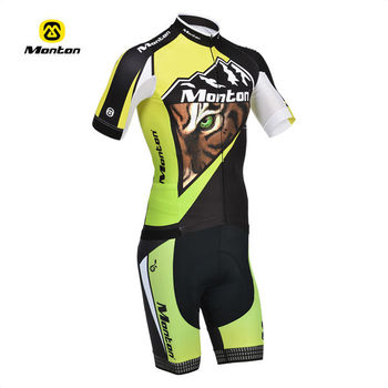 7d9dded75 Sublimation Monton cycling jersey  bicycle wear with Lycra special design  for men