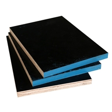 Two Time hot press WBP glue film faced plywood