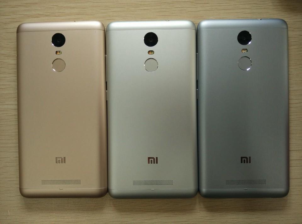 Xiaomi Redmi 3s Pro 3 32gb Dual Sim Grey картинка4: Harga Xiaomi Redmi 3 Pro Vs Xiaomi Redmi Note 3