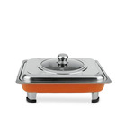Party stainless steel food warmer Buffet Server