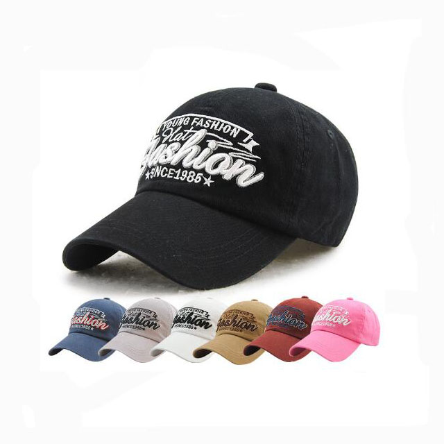 China manufacturer <strong>Custom</strong> 6 Panel 3D embroidery Baseball Golf Caps Sport hats