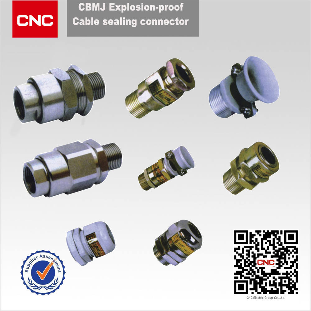 CBMJ terminating fixture joint