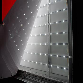 Backlit Led Sign Backlit Frame Large Signs Advertising Outdoor ...