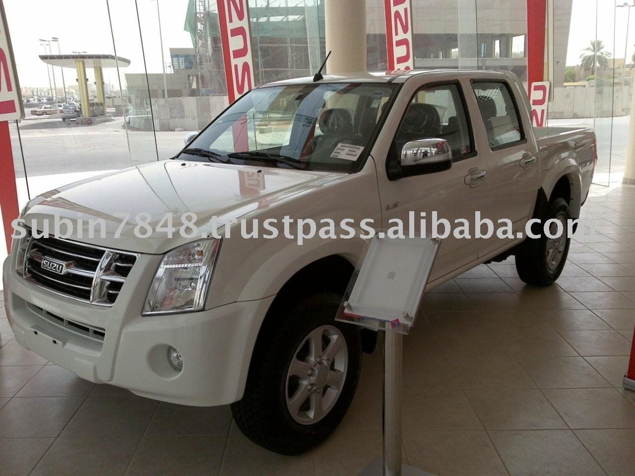 Superb Isuzu D Max 2.5l Diesel Manual 4x4 Manual New Pickup 2011   Buy Isuzu Diesel,New  Pickup,Manual Product On Alibaba.com
